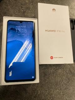 Huawei P30 Pro 128gb 8gb Ram