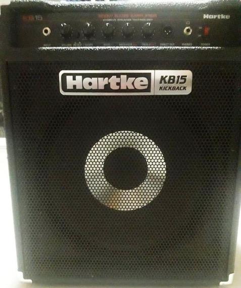 Hartke Kb15 Combo 500 Watts