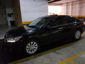 Honda Accord 3.5 V6 Ex 4p 2014