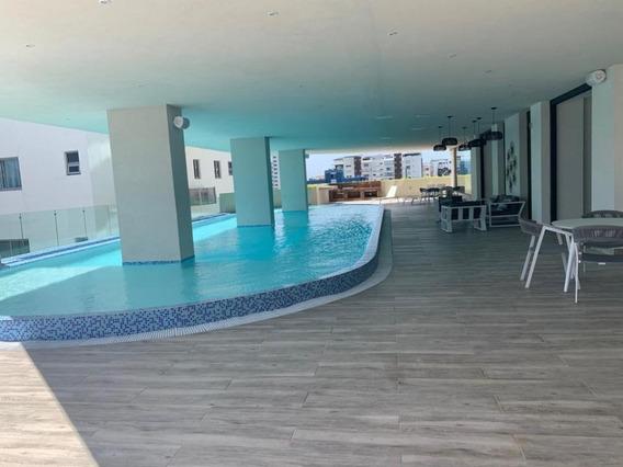 Apartamento En Alquiler De 3 Habitaciones En La Julia