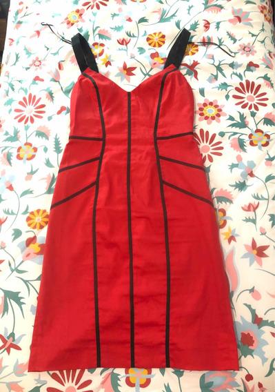 Vestido - Las Oreiro - Original - Un Sólo Uso
