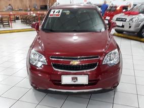 Chevrolet Captiva 2.4 Sport Ecotec 5p 2014