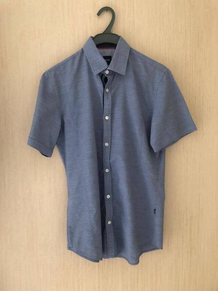Camisas De Hombre (talla M Y S) Hugo Boss Carolina Herrera