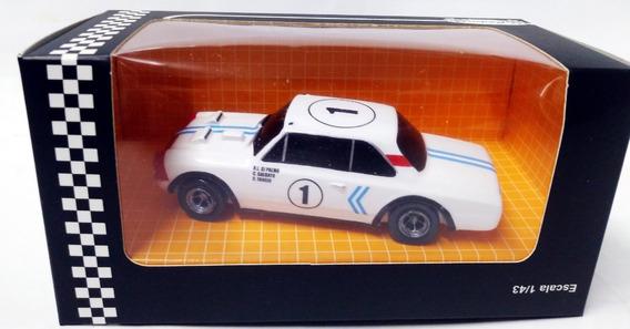 Torino #1 Nürburgring 84hs 1969 - 1/43 Cartrix No Rueda