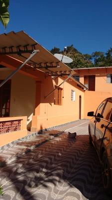 Chácara Em Juquitiba - Venda Ou Troca (permuta) 70km De Sp
