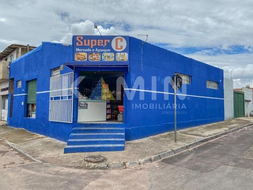 Casa Com 2 Dormitórios À Venda, 160 M² Por R$ 280.000,00 - Tatuquara - Curitiba/pr - Ca0021