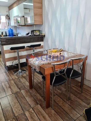 Imagem 1 de 15 de Casa Em Condominio - Mr77080