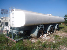 Carreta Reboque Tanque Randon Sr - Capacidade 35.000 Litros