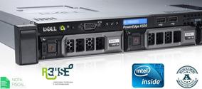 Servidor Dell Poweredge R320 1tb #lt-84