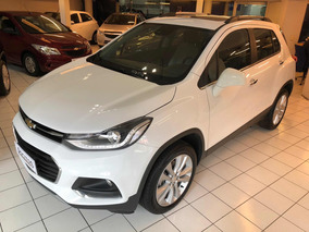 Chevrolet Tracker 1.8 Ltz Premier Plus 2018
