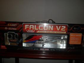 Helicóptero Radio Control ¿falcon V2¿