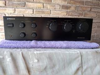 Amplificador Pioneer A 301 - Japones