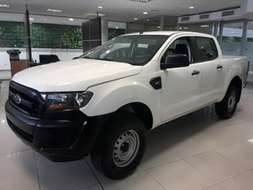 Ford Ranger Cd 2.2l Xl Safety Tasa Oportunidad Ar5