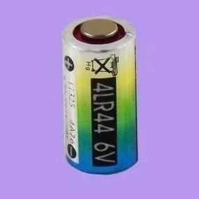 5 Baterias 4lr44 4a76 6v Pilha Coleira Anti Latido / Arduino