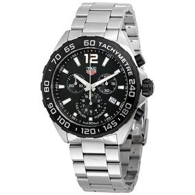 Relógio Tag Heuer Formula 1 Novo Com Nf E Garantia Caz1010