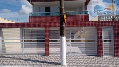 Casa Residencial À Venda, Canto Do Forte, Praia Grande. - Ca0318