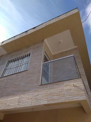 Sobrado Residencial Para Locação, Japuí, São Vicente. - So0154