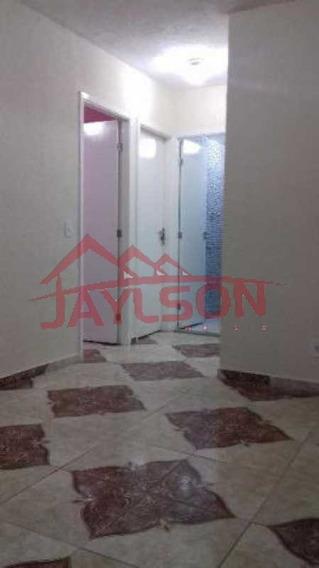 Bonsucesso - Apartamento - 2 Quartos - Meap20124