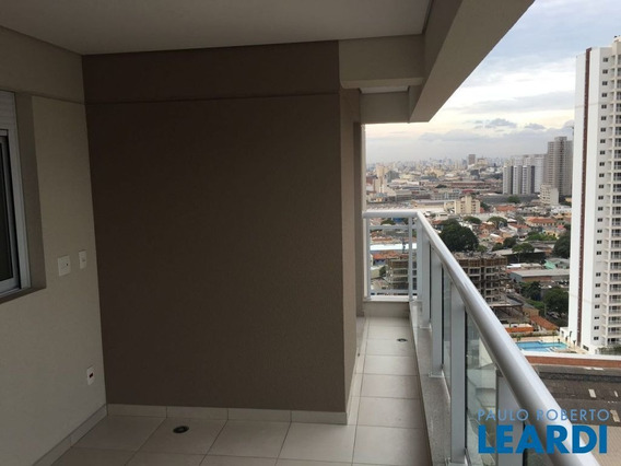 Apartamento - Barra Funda - Sp - 530654