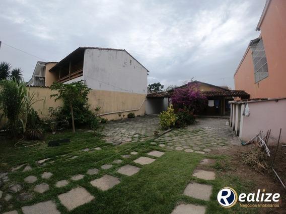 Excelente Casa Linear De 4 Quartos A Venda Na Praia Do Morro - Ca00068 - 34446427