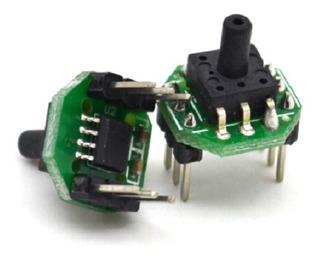 10 Sensores De Presión Para Uso En Ventiladores
