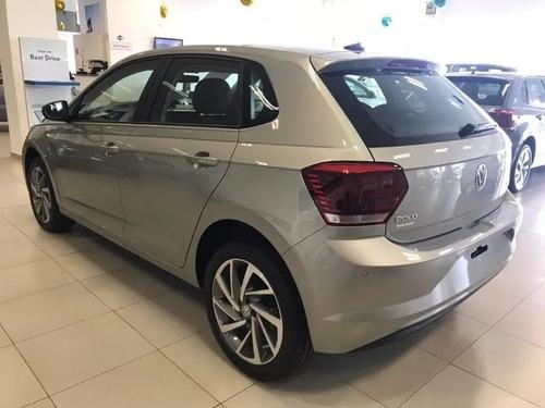 Plan Uber Cuotas Fijas Volkswagen Polo Y Virtus 1.6 0km M-