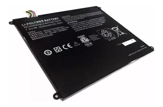 Bateria Smp-elijaclh2 Tablet Positivo Ypy 10sta 10fta