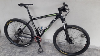 Bicicleta Sbk 27.5 Shimano Slx No Scott,giant,trek,venzo