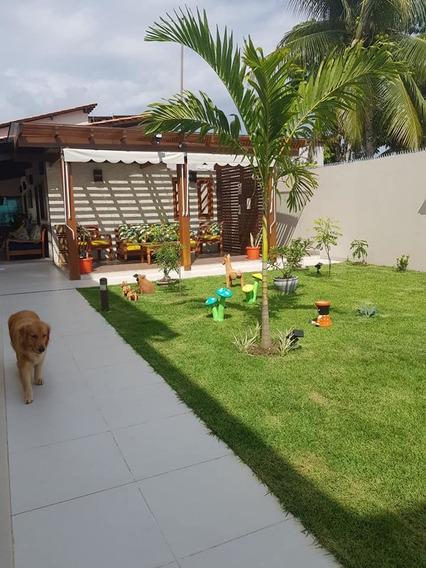Casa De Praia Salinas Da Margarida