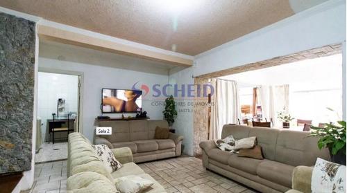 Casa A Venda Próximo A Casa Palma - Mr75279