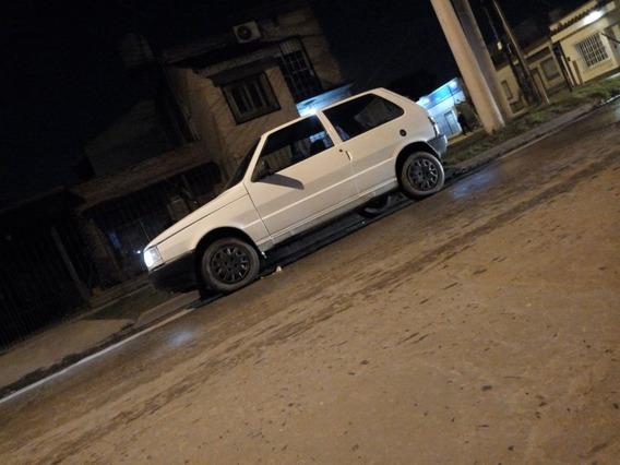 Fiat Uno 1.3 S Mpi 2002