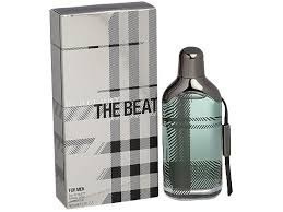 Perfume Burberry The Beat Caballero 100ml
