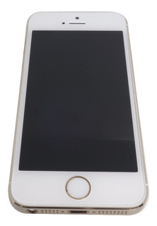 iPhone 5s 32gb Qualidade B Não Funciona Chip A Vista