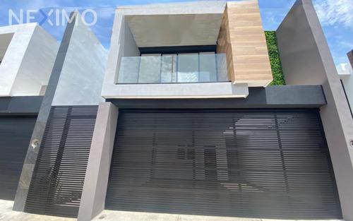 Imagen 1 de 11 de Casa En Venta En Costa De Oro, Boca Del Río, Veracruz