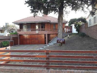 Chalet Para 6 Personas En Villa Gesell Marzo 3uadras Del Mar