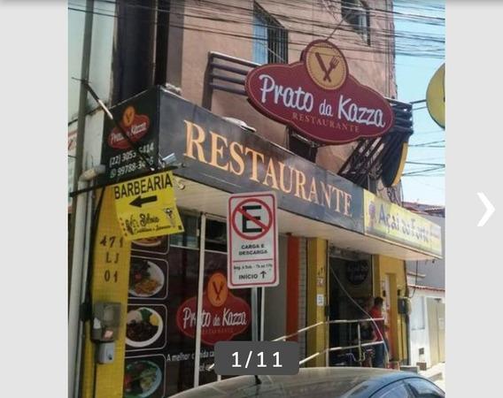 R$ 150.000 - Passo Ponto. Restaurante Em Cabo Frio-rj.