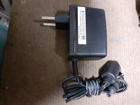 Fonte Chaveada De 12 Volts / 1,5 Amperes