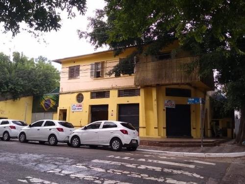 Imagem 1 de 1 de Locação Salão - Campo Belo, São Paulo-sp - Rr4126