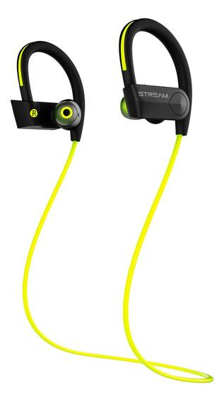 Fone Ouvido Bluetooth Microfone Autonomia 4h ELG Epb-im1y