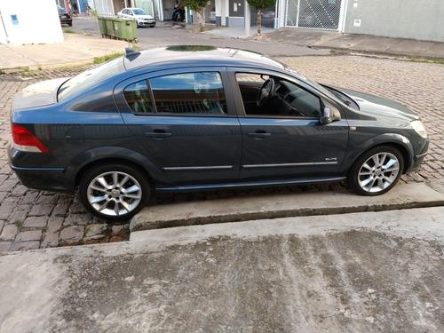 Chevrolet Vectra 2.0 Elite Flex Power Aut. 4p 2009