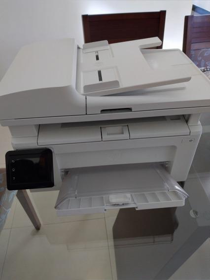 Impressora Hp Pro Mfp M 130 Fw