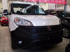 Fiat Doblo 0km Anticipo $26.000 O Tu Usado Kangoo,partner Up