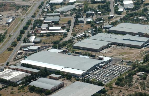 Venta Planta Industrial - La Rioja