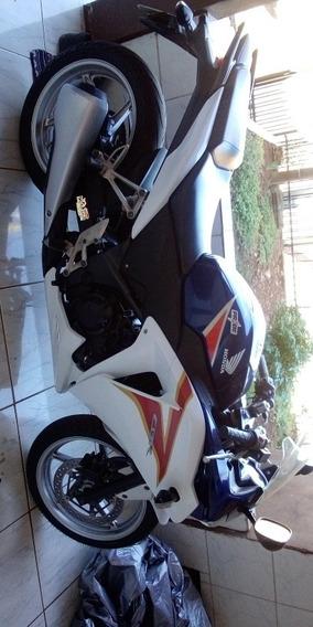 Honda R