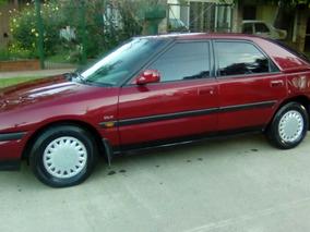 Mazda 323 1.6 Hatchback Vendo O Permuto Por Casa Rodante