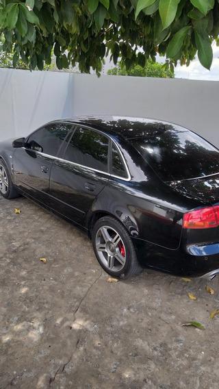 Audi A4 1.8 Turbo Multitronic 4p 2008