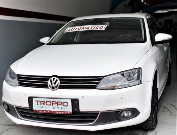 Volkswagen Jetta 2.0 Comfortline Automático 2012