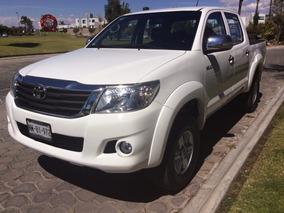 Toyota Hilux Sr 2.7l 2015