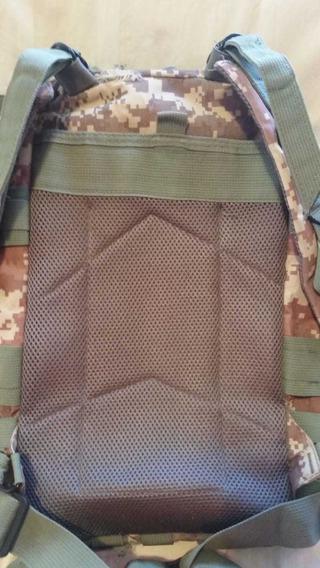 Mochila Us Assault Pack Cooper