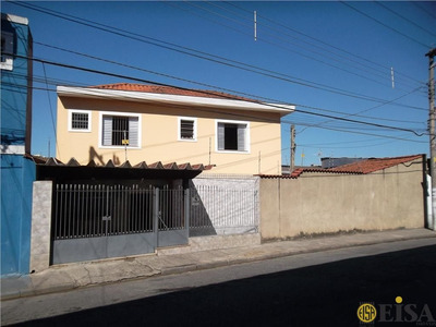Sobrado Residencial À Venda, Vila Nivi, São Paulo - So0839. - Ej2346